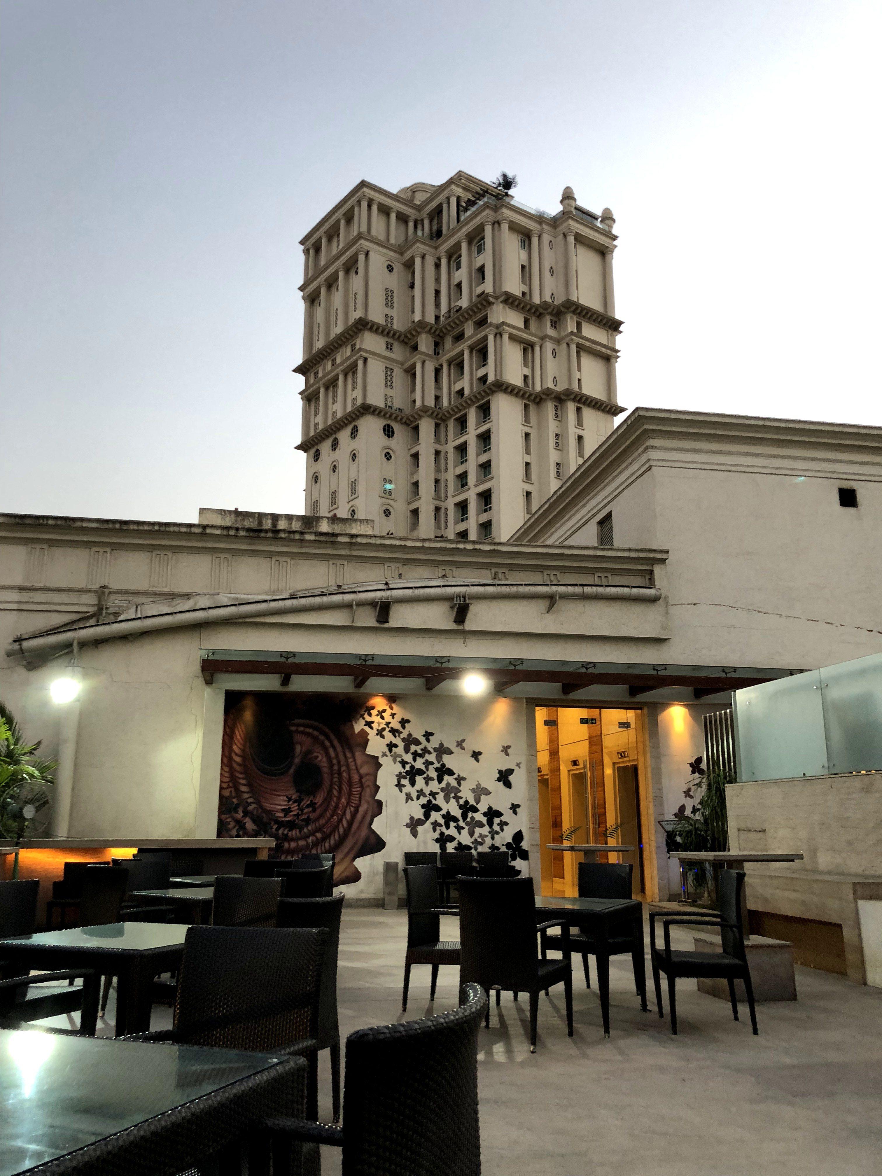 Meluha - the Fern Hotel